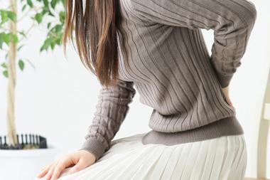 【原因は体質じゃない⁉】慢性的な腰痛を治すには?