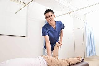 坐骨神経痛の対処法